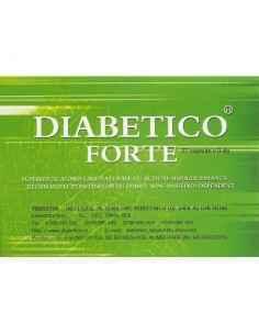 Diabetioco Forte 27 capsule Cici Tang