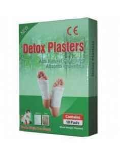 Plasturi Detoxifiere 10 buc Amedsson