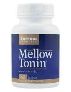 Mellow Tonin 60 capsule Jarrow Formulas