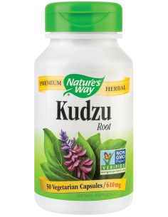 Kudzu 610mg 50 capsule Nature's Way