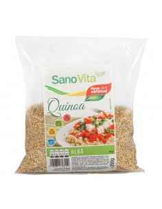 Quinoa Alba 250g Sanovita