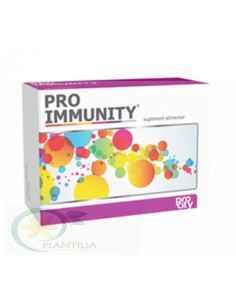 Proimmunity 30 capsule Fiterman Pharma