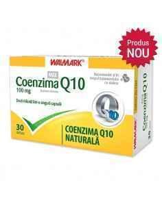 Coenzima Q10 120 mg 30 capsule Rotta Natura