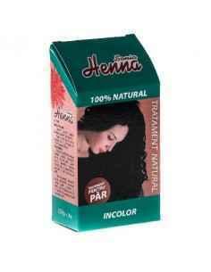 Masca par Henna Incolor 100gr Kian Cosmetics