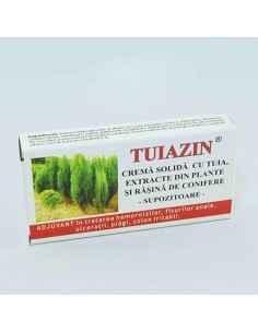 Tuiazin supozitoare 1,5g Elzin Plant