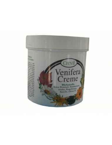 Crevil Venifera crema pentru circulatie 250ml