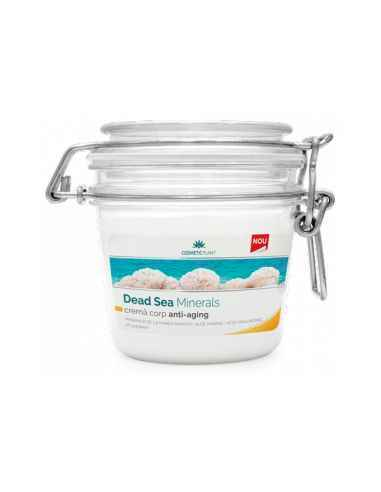 Dead Sea crema corp Cosmetic Plant 200ml