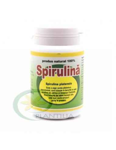 Spirulina Pulbere 50 g Hypericum