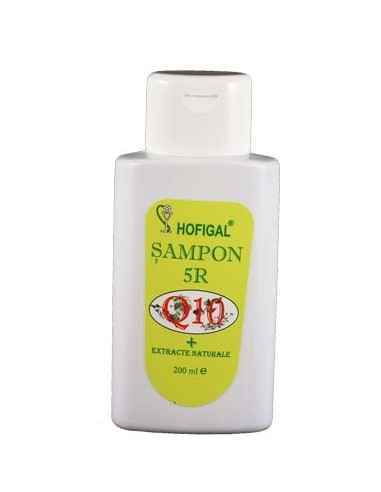 Sampon 5R Q10 200ml Hofigal