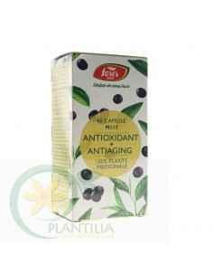 Antioxidant + Antiaging M117 60 capsule Fares