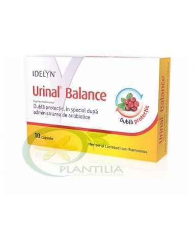 Urinal balance 10 capsule Walmark