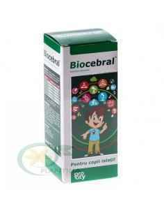 Biocebral sirop 150 ml Fiterman