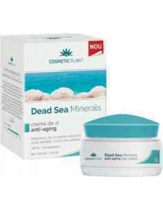 Crema Antiaging zi Dead Sea Cosmetic Plant