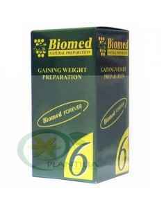 Biomed 6 Solutie pentru Ingrasat 100 ml Biomed