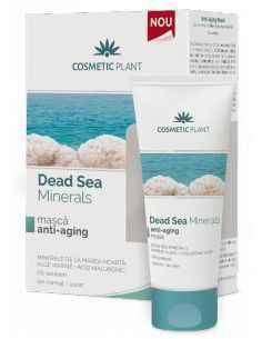 Dead Sea masca anti-aging 50ml CP