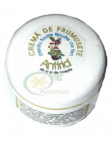 Crema de Frumusete Antirid 70 g Api Calin