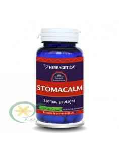 Stomacalm 60 capsule Herbagetica