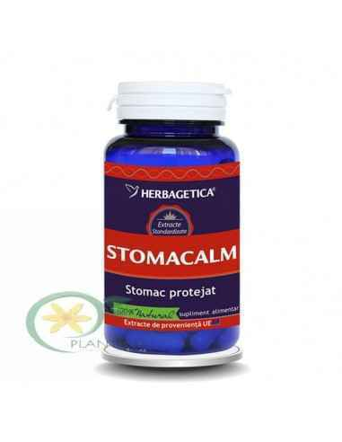Stomacalm 30 capsule Herbagetica
