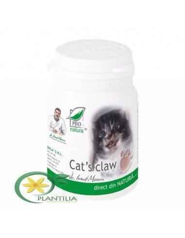 Cat's Claw 60 capsule Medica, Cat's Claw 60 capsule Medica Imunostimulator, antiinflamator digestiv.