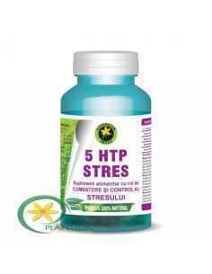 5 HTP Stres 60 capsule Hypericum