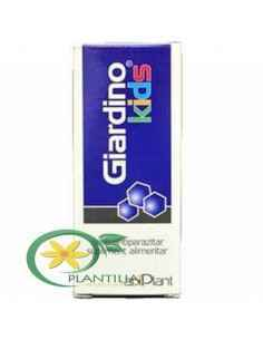 Sirop Giardino Kids Paraziti Intestinali 60 ml One Natural