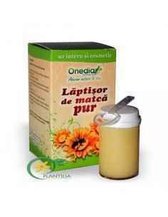 Laptisor de matca pur 25 g Onedia