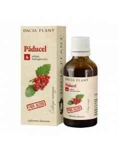 Tinctura Paducel fara alcool 50ml Dacia Plant