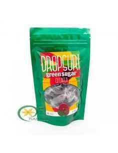 Dropsuri Green Sugar cu cafea 150 g Remedia