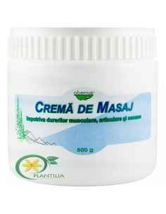 Crema de masaj impotriva durerilor 500 g Abemar