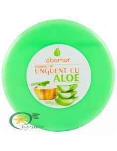 Unguent cu Aloe 200 g Abemar Med
