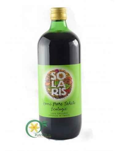 Suc de Noni de Tahiti Eco 1000 ml Solaris
