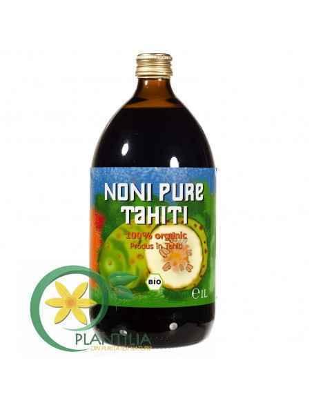 Noni de Tahiti Bio 1000 ml Longevita