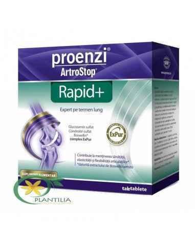 Proenzi ArtroStop Rapid+ 60 tablete  Walmark, Proenzi ArtroStop Rapid+, 60 tablete, Walmark Proenzi ArtroStop RAPID+ este cel ma