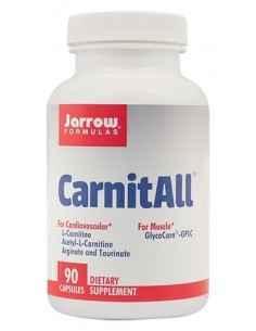 CarnitAll 90 capsule Jarrow Formulas
