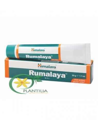 Rumalaya gel 30 g Himalaya Rumalaya gel este benefic pentru sanatatea persoanelor ce sufera de reumatism si joaca un rol import