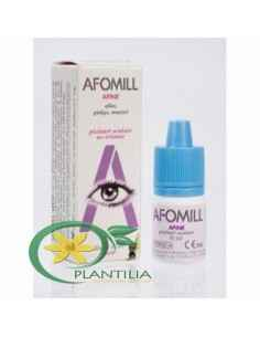 Afomill Afine Fortifiant 10 ml AF United Spa