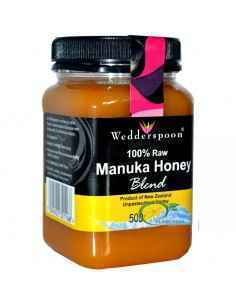 Miere MANUKA Mix (BLEND) 500gWedderspoon