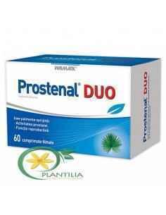 Prostenal Duo 60 cpr Walmark