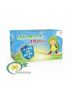 Imunice 10 days 10 plicuri Sun Wave Pharma