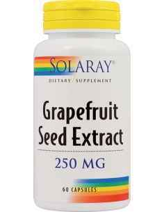 Grapefruit Seed Extract 60 cps Solaray