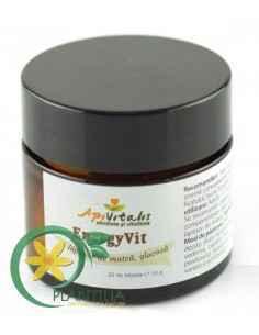 EnergyVit 20 tablete ApiVitali
