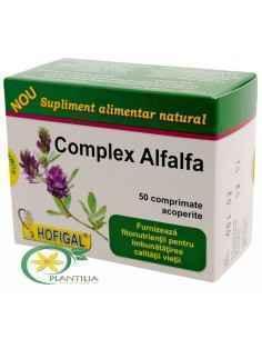Complex Alfaalfa 50 cpr Hofigal