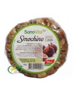 Smochine Uscate 250 g SanoVita