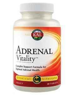 Adrenal Vitality 60 cpr Kal