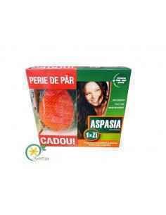 Aspasia 42 cpr + Perie Cadou Zdrovit