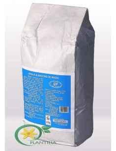 Argila albastra de Raciu pulbere 2 kg