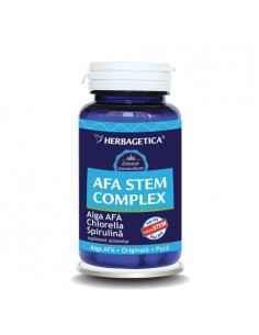 Afa Stem Complex 120 cps Herbagetica