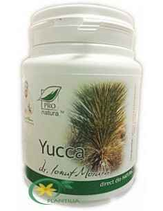 Yucca 200 cps Medica