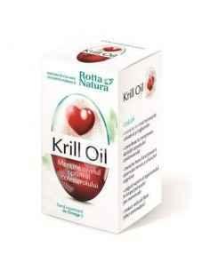 Krill Oil 90 capsule Rotta Natura