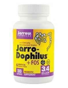 Jarro-Dophilus + FOS 100cps Jarrow Formulas
